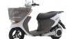 Suzuki выпустит электрический скутер e-Let's со сменными батареями