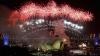 Новый 2012 год пришел в Новую Зеландию и Австралию