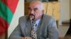 Прощальное обращение Смирнова: Ухожу, чтобы не перечить воле народа