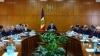 Представители местных органов власти держали совет в правительстве