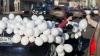 """Более трех тысяч машин поддержали акцию """"За честные выборы"""" в Москве"""