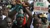 В столице Сенегала Дакаре начались акции протеста