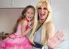 Ваучер на липосакцию подарила мама своей 7-летней дочери