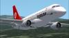 Отменены рейсы из Кишинева в Стамбул и обратно