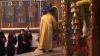 Начинают новый год с молитвы: десятки христиан отмечают сегодня День Святого Василия
