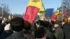 ПКРМ придется делить центральную площадь столицы с Комитетом по защите Конституции и демократии