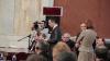 Прогульщики с иммунитетом: депутаты ПКРМ больше других в 2011 пропустили пленарные заседания