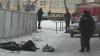 В Челябинске были расстреляны прокурор и его жена