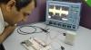 Создан самый маленький микрофон в мире