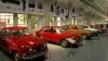 Экспонаты из музея Saab распродадут на аукционе