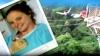 """Туристка выжила после падения с """"тарзанки"""" в реку Замбези с высоты 111 метров"""