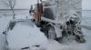 В Румынии растет число жертв зимней непогоды