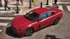 В Детройте дебютирует 598-сильный седан Dodge Charger