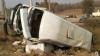 Заседание по делу об аварии на железнодорожном переезде возле Бульбоаки перенесли на конец января
