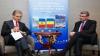 Юрий Лянкэ и Теодор Баконски обсудили инцидент на КПП Джурджулешты-Галац