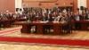Ожидания депутатов в 2012: стабильность на политической арене, достижения для граждан и свободное время для семьи (ВИДЕО)