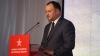 Додон: Партия социалистов поддержит кандидатуру Талмача