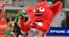 В чемпионате России по баскетболу клубы разругались из-за  талисманов