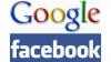 Google и Facebook назвали самыми популярными сайтами в США и мире