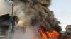 На территории телепроекта «Дом-2» прогремел взрыв