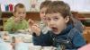 Хлеб и молоко в долг в детсадах Бричан
