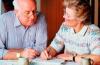 Жизнь пенсионеров в ЕС