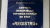Рейдерской атаке подверглось ГП Registru