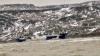 На черноморское побережье Турции выбросило болгарский сухогруз под флагом Молдовы