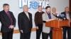 Комитет, возглавляемый Юрием Рошка, дает СТАРТ ПРОТЕСТАМ