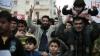 В Ливии возобновились протесты