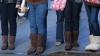 В школе Пенсильвании ученикам запретили носить угги