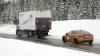 Volvo протестировала беспилотную автоколонну
