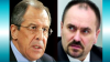 Валерий Зубко против Сергея Лаврова