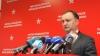 Социалисты обсудили с представителями гражданского общества идею референдума