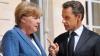 Меркель и Саркози не удалось прийти к согласию по механизму введения в ЕС налога на финансовые операции