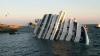 На лайнере Costa Concordia найдено еще восемь тел