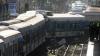 Поезд врезался в перрон станции в Аргентине: 49 человек погибли, 550 госпитализировано