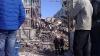 Астрахань: Число погибших в результате взрыва газа в жилом доме достигло 9