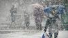 Из-за плохих метеоусловий по стране закрыты 167 учебных заведений