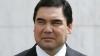 Действующий президент Туркмении побеждает на выборах главы республики
