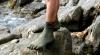 Швейцарцы выпустили носки, заменяющие обувь