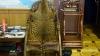 Владимир Жириновский намерен продать трон Каддафи за миллион долларов