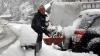 За последние сутки в Румынии от холода погибли как минимум шесть человек