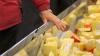 Роспотребнадзор запретил продажу украинских сыров в России