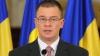 Парламент Румынии проголосовал за новый состав кабинета министров