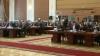 Ретроспектива недели: о дате выборов президента, разладе в АЕИ и переговорах с группой Додона