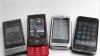 Nokia, Samsung и Apple - лидеры рынка телефонов