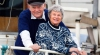 Пенсионеры Билл и Лорель Купер вернулись из морского путешествия, длившегося 36 лет