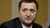 Влад Филат отменил визит в Болгарию из-за непогоды