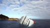 Обнаружены тела еще четырех жертв крушения Costa Concordia
